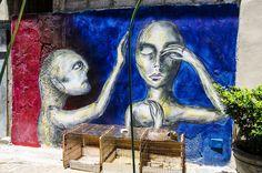 https://flic.kr/p/wP5p3y   Graffiti en La Habana