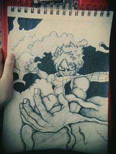 Natsu, Fairy Tail