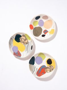 Gemstone Dish Set