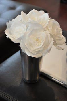 AKtion Speaks [Wedding Edition]: DIY Project: Flowers