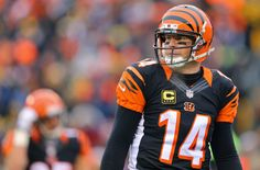 Could The Bengals Be Cleaning House For 2017?