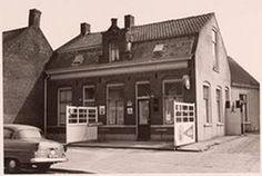 Café schuls Koninghoeve Tilburg