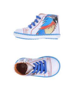 ENRICO FANTINI JUNIOR - Sneaker