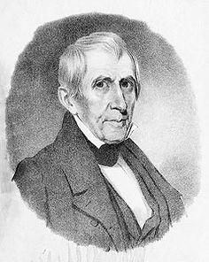 William Henry Harrrison