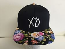 d40a79bb496 xo hats. The Weeknd Hat · Third Eye · Snapback Hats ...