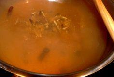 Fűszeres gyömbértea az influenza ellen Influenza, Beef, Food, Meat, Essen, Meals, Yemek, Eten, Steak