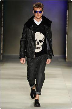 77e698cd70f75 22 melhores imagens de Herchcovitch no Pinterest   Man fashion ...