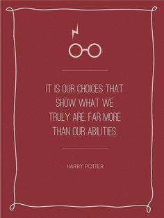 Surprising Wisdom Found In 'Harry Potter'