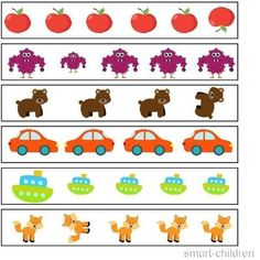 which one is diffrent worksheets for kids Preschool Learning Activities, Infant Activities, Visual Perception Activities, Dots Game, Hidden Pictures, Math Numbers, Early Education, Worksheets For Kids, Speech And Language