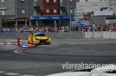 Lada WTCC - Circuito de Vila Real