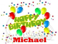 happy+birthday+michael+images   Happy Birthday Michael Banner [#1628732]A banner for Murky Vortex's ...