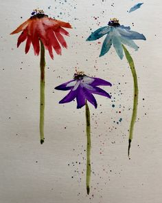 """Watercolor. 9x12"""""""