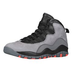 Air Jordan 10 Retro Cool Grey Infrared Black Release Date 7df51b24a