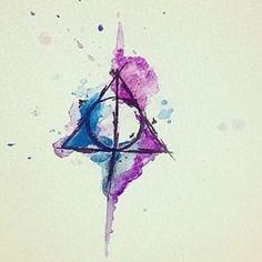 29 Harry Potter Tattoo Designs
