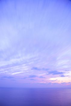 Beautiful serenity blue and rose quartz sky. Violet Aesthetic, Light Blue Aesthetic, Lavender Aesthetic, Aesthetic Colors, Aesthetic Pictures, Purple Wallpaper, Blue Wallpapers, Lavender Blue, To Infinity And Beyond