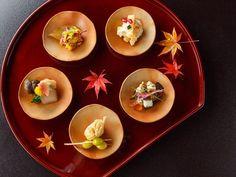 ゆめや~精進会席、ベジタリアン料理~ http://www.i-yumeya.com/