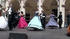 Stanford at Spoleto Festival: Freestyle Waltz 2