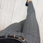 Dámske nohavice - Oblečiemsa.sk High Socks, Fashion, Moda, Thigh High Socks, Fashion Styles, Stockings, Fashion Illustrations