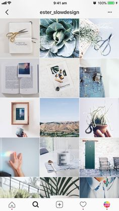 Discover recipes, home ideas, style inspiration and other ideas to try. Photo Pour Instagram, Instagram Feed Tips, Instagram Feed Layout, Instagram Grid, Instagram Design, Insta Layout, Ig Feed Ideas, Instagram Marketing, Web Design