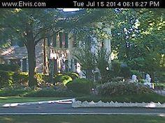 The King 39 S 39 Graceland 39 On Pinterest Graceland Memphis Tennessee And Elvis Presley
