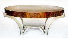 Sara Wise Design Manhattan Coffee Table