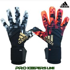 e9d9f7bd0133 Buy the adidas PREDATOR PRO TELSTAR World Cup Goalkeeper Gloves, model to  be worn by all adidas goalkeeperas at the 2018 world cup in russia