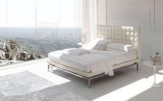 Alivar - Boss Bed by Bruno Rainaldi