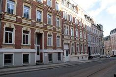 Immobili a Berlino e in Germania • Appartamento a Plauen • 12.000 € • 32 m2