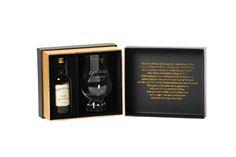 Garavan's Whiskey Gift Set. Single Malt Whiskey with Glencairn Glass www.garavans.ie  #whiskey #glencairnglass #singlemalt #gifts #giftset #whiskeygift #irishgift #giftsforhim #galway #garavans #ireland #souvenir #christmasgift