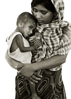 : Rohingya Refugee Portraits, Bangladesh. 2009 : Galleries, Giles Duley
