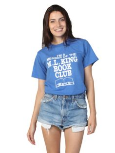 Recollection MLK Book Club Tee - Recollection Vintage - Vintage Across America