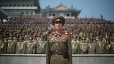 US imposes 'human rights' sanctions against North Korea