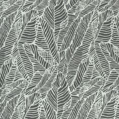 Floral Fabrics | Greenhouse Fabrics Floral Fabric, Black Fabric, Floral Prints, Poolside Furniture, Greenhouse Fabrics, Outdoor Fabric, Deco, Pewter, Fabric Design
