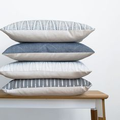 NOVELLA is a contemporary Cape Town based decor, design & homeware brand. The collection includes local patterns, fabrics and home accessories. Printed Cushions, Cape Town, Home Accessories, Bed Pillows, Pillow Cases, Contemporary, South Africa, Prints, Archive