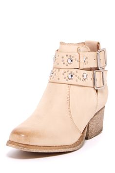 Betsey Johnson | Willow Ankle Boot