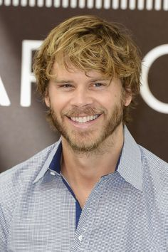 Eric Christian Olsen - Oh how I love Marty Deeks (NCIS: LA)