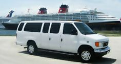United Luxury Transportation will make your journey from Orlando Airport to Port Canaveral more comfortable