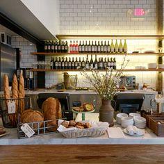 Republique Restaurant