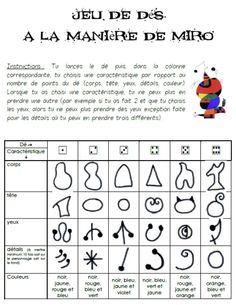 Musette Souricette - Joan Miro