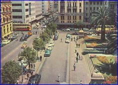 Rissik St Johannesburg Johannesburg City, My Land, Worlds Largest, South Africa, Landscape Photography, Past, Street View, African