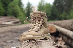Kanady vyrobené na slovensku. Obuv pre použitie v teplých klimatických podmienkach. http://www.armyoriginal.sk/2715/132800/pustna-obuv-desert-gore-tex-bosp.html