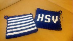 HSV topflappen