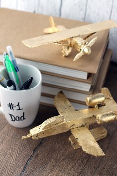 DIY Gifts for Dad on Father's Day