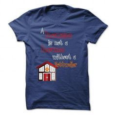 House and Rottweiler - #anniversary gift #appreciation gift. TAKE IT => https://www.sunfrog.com/Pets/House-and-Rottweiler-RoyalBlue-31290388-Guys.html?68278
