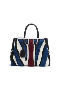 048964a8095 Style.com Accessories Index   fall 2013   Fendi Fur Bag, Bago, Fendi