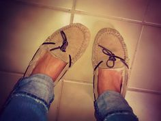 My favorite shoes!