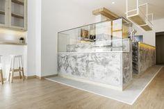 Cafe La Torta by Nan Contract