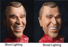 7 best short  broad lighting images  broad lighting