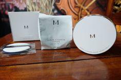 MISSHA M Magic Cushion No. 23