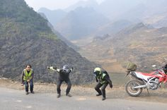#NORTHERN VIETNAM MOTORBIKE TOURS: Read reviews & Find the best deals for motorcycle tours in Vietnam departing from Hanoi, North Vietnam.  # NORTHERN #VIETNAM #MOTORBIKE #TOURS - http://vietnammotorbikeride.com/